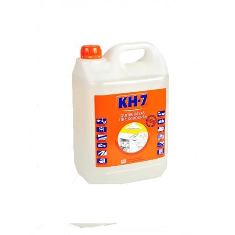 Desagrasante KH-7 5l