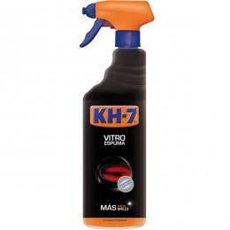 Limpia Vitro KH-7 Espuma Activa