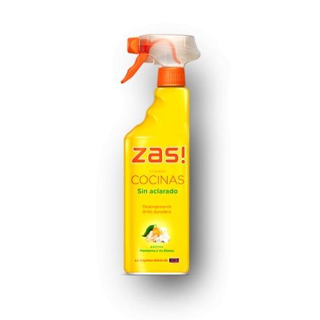 Limpiador Zas! KH-7 Cocinas