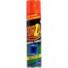 Limpiahornos Mr. Forza 300ml