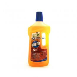 Limpiador Pronto Jabonoso