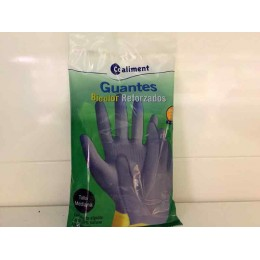 Guantes Coaliment Bicolor Mediano