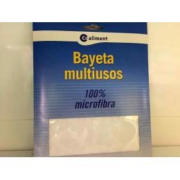 Bayeta Coaliment Multiusos Blanca