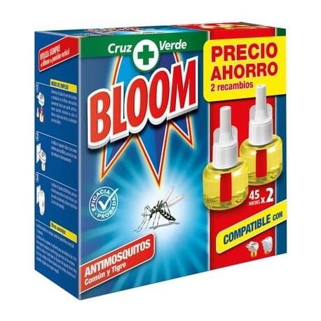 Bloom Aparato 2 recambios Gratis