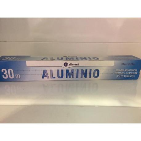 Aluminio Coaliment 30m