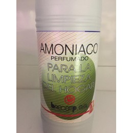 Amoníaco Brecamp Perfumado 1l