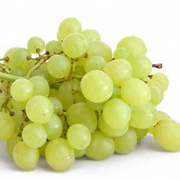 Uva blanca 500 gramos