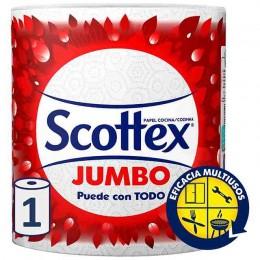 Rollo Cocina Scottex Jumbo