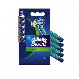 Hoja-Maquinilla Gillette Blue II