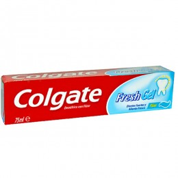 Dentífrico Colgate Azul Gel Fresh