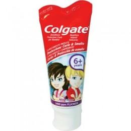 Dentífrico Colgate Infantil +6años