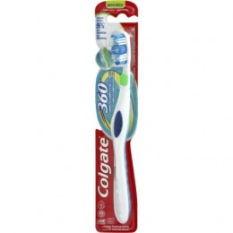 Cepillo Dental Colgate 360º Medio