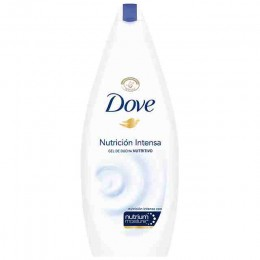 Gel Dove Nutrición Intensa