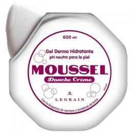 Gel Moussel Douche Creme