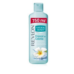 Gel Natural Honey Frescor Colonia