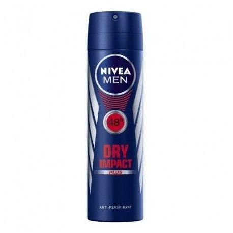 Desodorante Nivea Dry Impact Men