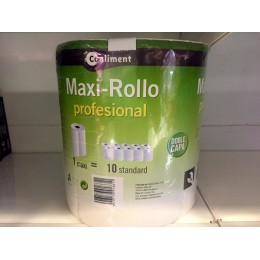 Rollo Celulosa Coaliment Multiusos