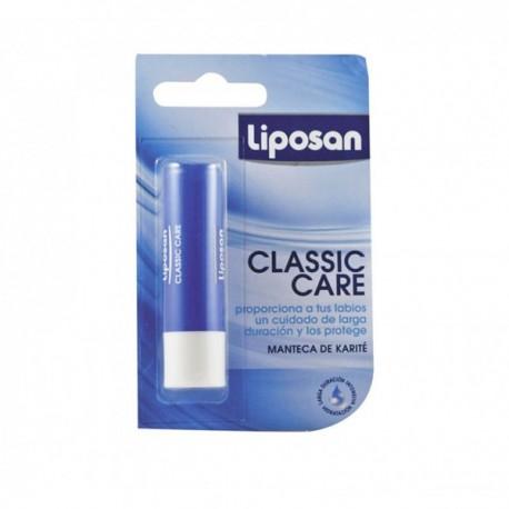 Lápiz Labial Liposan Classic