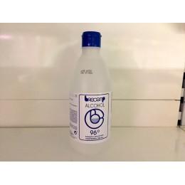 Alcohol etílico 96º Brecamp