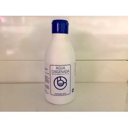 Agua Oxigenada Brecamp