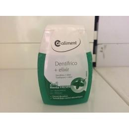 Dentífrico +Elixir Coaliment Menta Fresca