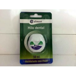 Hilo Interdental Coaliment
