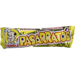 Pasarratos Churruca 80grs.
