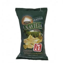 Patatas Chips Añavieja 150grs