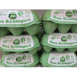 Huevos Ecológicos Gaià ML