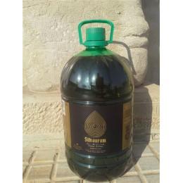 Oli d'oliva d'arbequina Siurana 5L