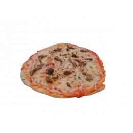 Pizza Champiñones Pizza Plaza