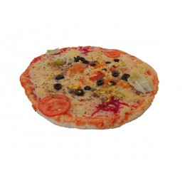 Pizza Vegetal Pizza Plaza