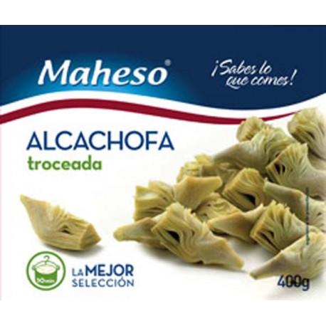 Alcachofa Troceada Maheso