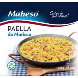 Paella Maheso