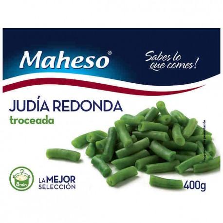 Judía redonda Maheso
