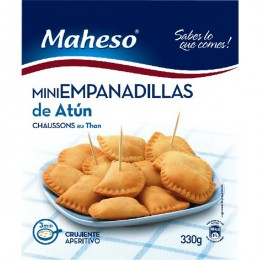 Mini empanadillas Maheso