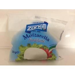 Mozzarella fresca Zanetti
