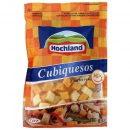 Cubiquesos Hochland Mix