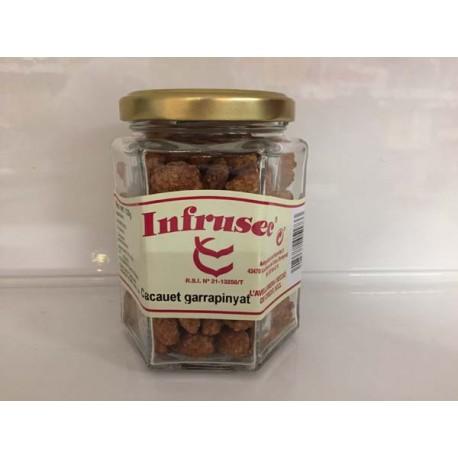 Cacahuetes garrapiñados Infrusec