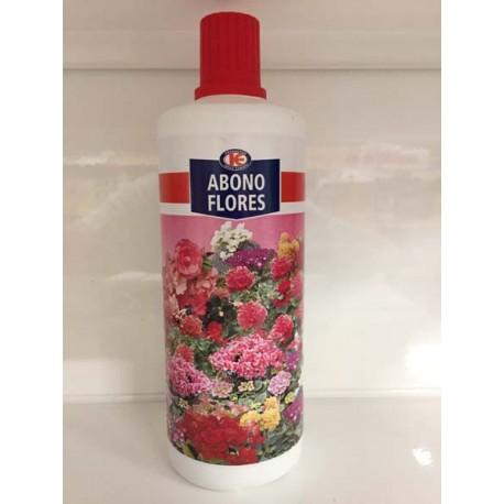 Abono Flores Impex Liquido