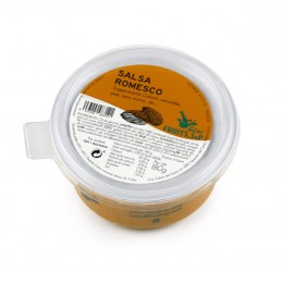 Salsa Romesco Salses Fruits SP
