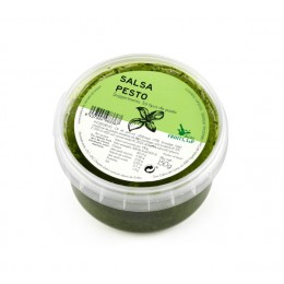 Salsa Pesto Salses Fruits SP