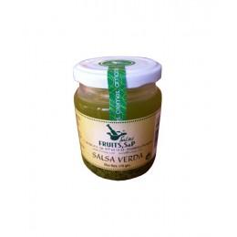Salsa verda Salses Fruits SP