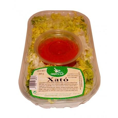 Xató Salses Fruits SP