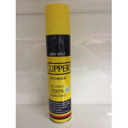 Gas Clipper 300ml