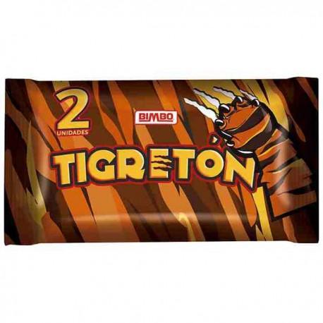 Tigreton Bimbo2 uni.