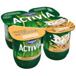 Activia Cereales Danone