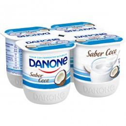 Yogurt Sabor Coco Danone