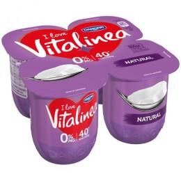 Vitalinea Natural Danone