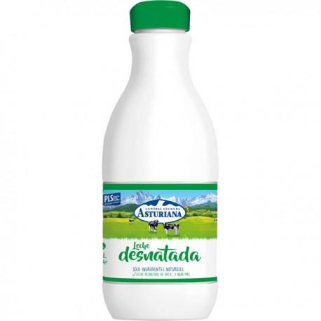 Central Lechera Asturiana Desnatada